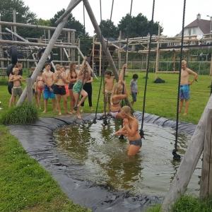 Bootcamp Noordwijk